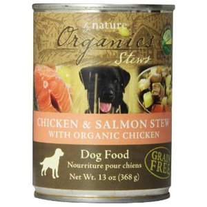 buy By Nature Organics Wet Dog Food