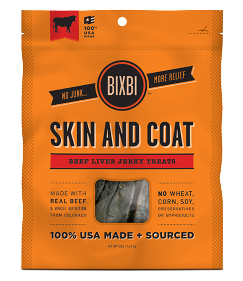 Bixbi Organic Pet Superfood