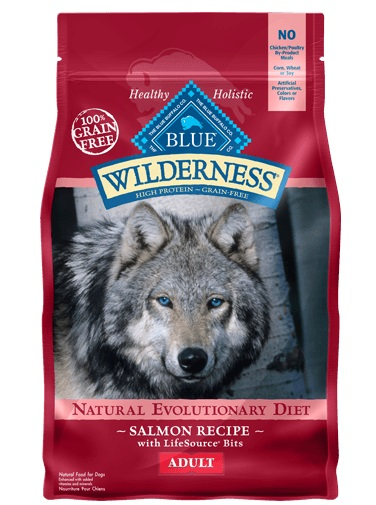 Blue Buffalo Salmon Dog Food