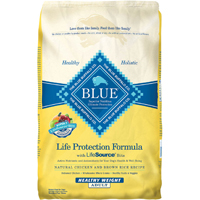 Blue Buffalo Weight Management Dog Food