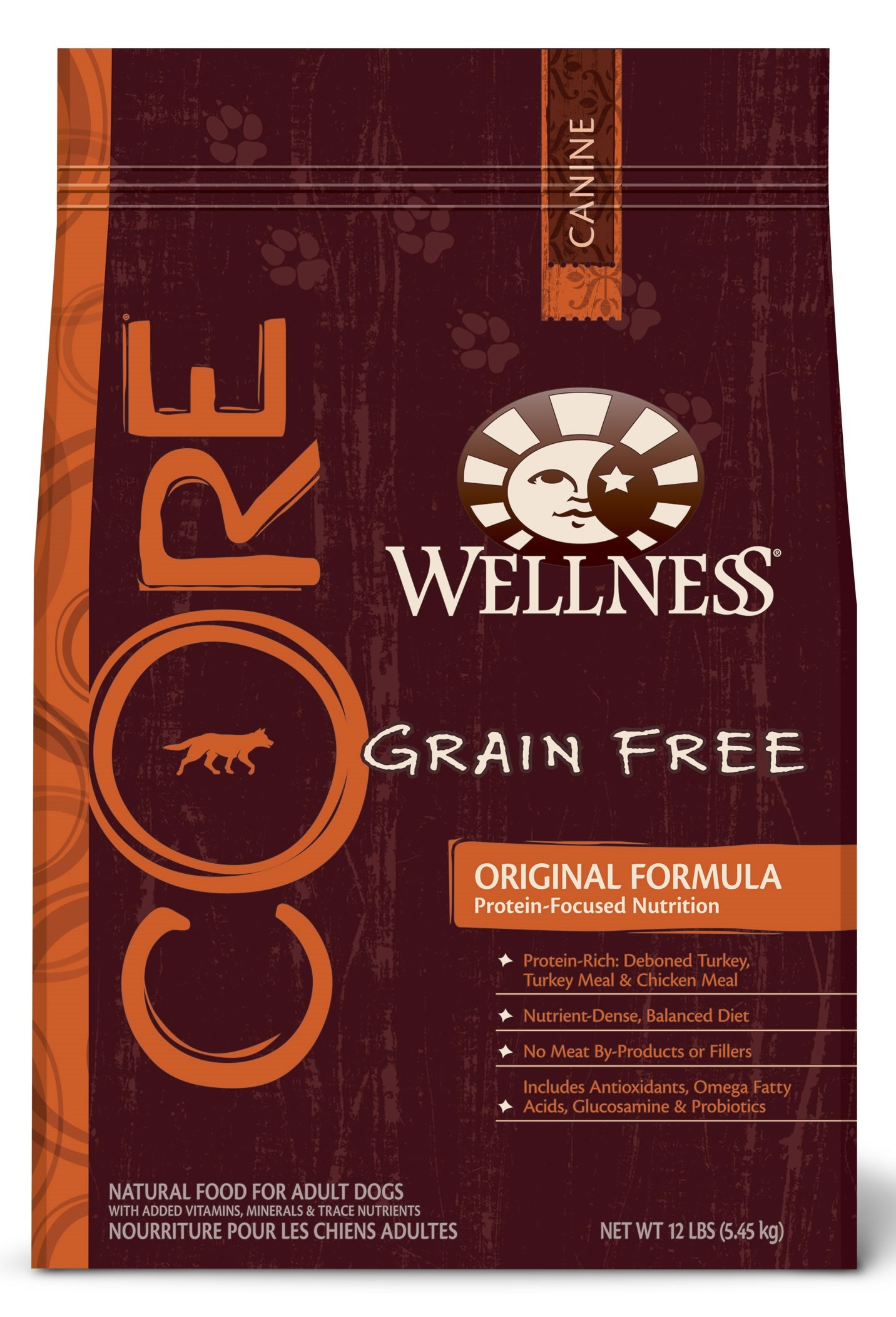 CORE Grain-Free Original