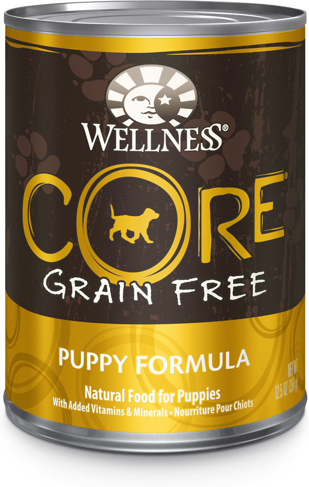 CORE Grain-Free Puppy Formula