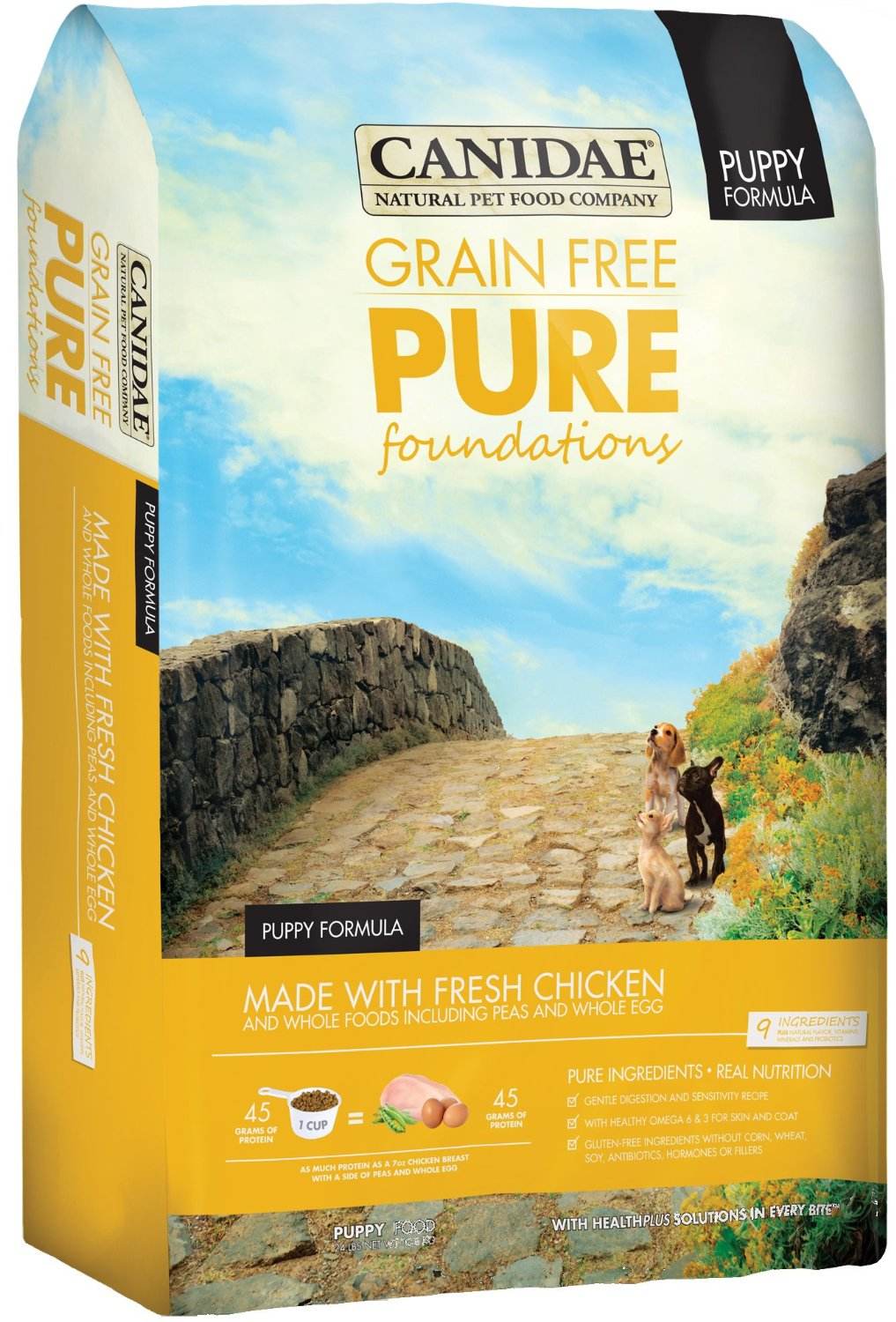 Canidae Gluten-Free Dog Food