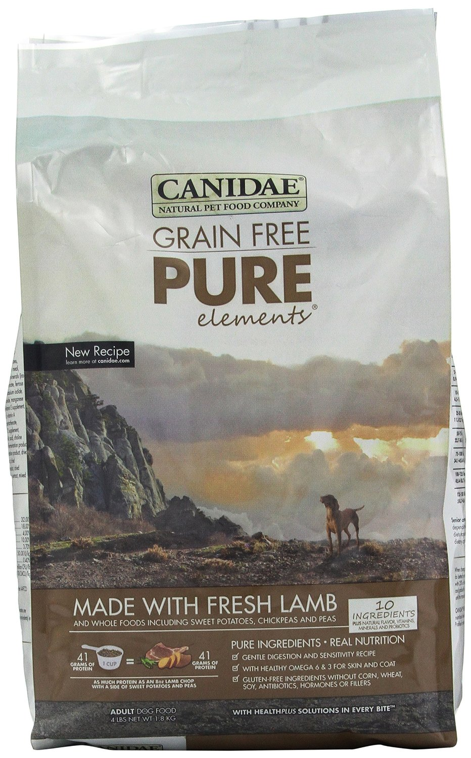 Canidae Grain-Free Dog Food