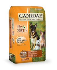 Canidae Holistic Dog Food
