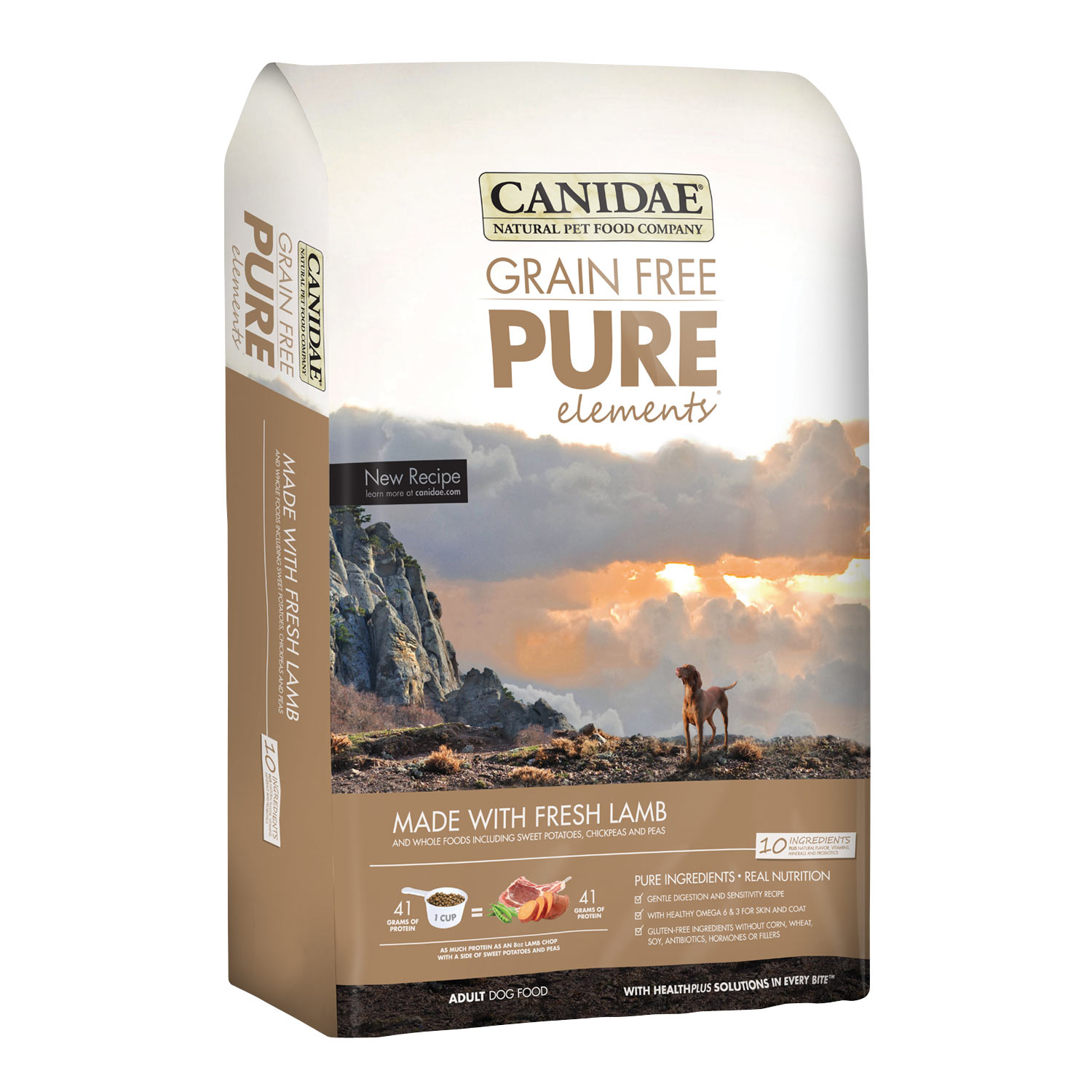 Canidae Lamb Dog Food
