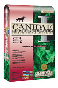 Canidae Protein-Rich Dog Food