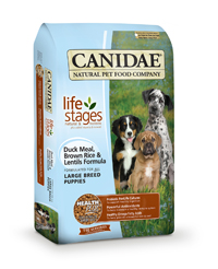 Canidae Puppy Dog Food