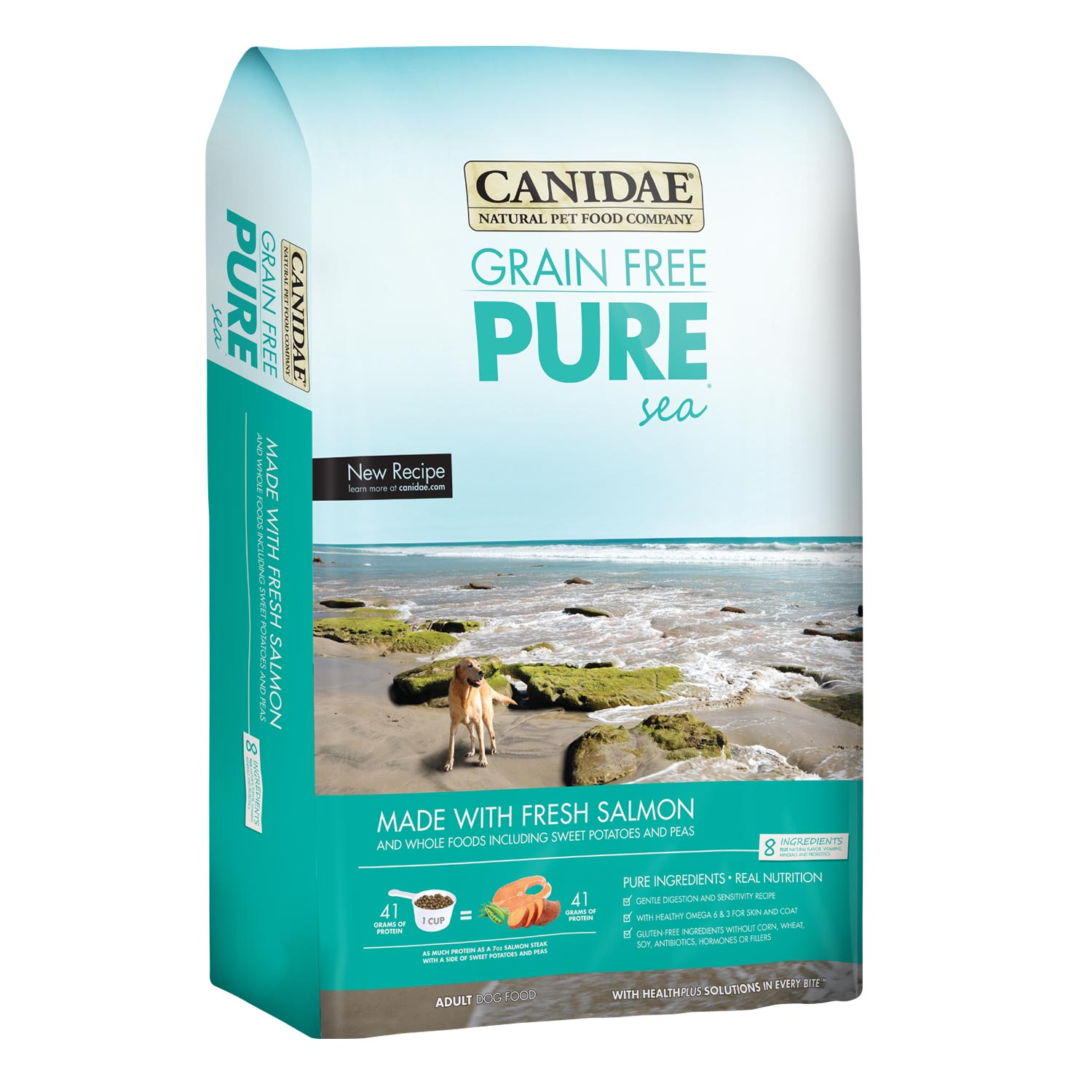 Canidae Seafood Dog Food