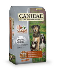 Canidae Senior Dog Food