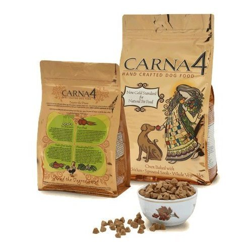 Carna4 Chicken Dog Food