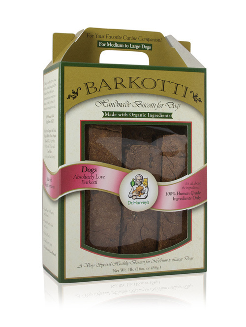 Dr. Harvey's Barkotti
