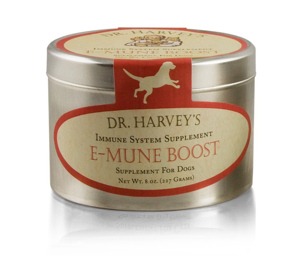 Dr. Harvey's Emune-Boost for Dogs