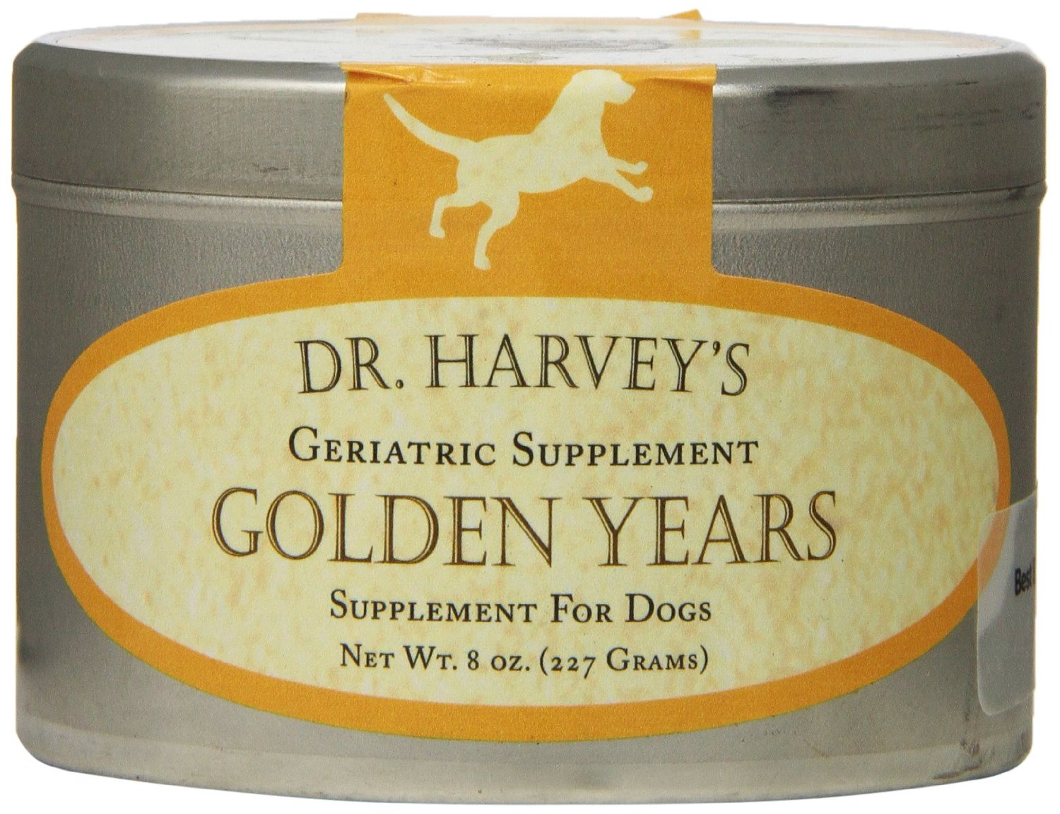Dr. Harvey's Holistic Dog Supplements and Herbs