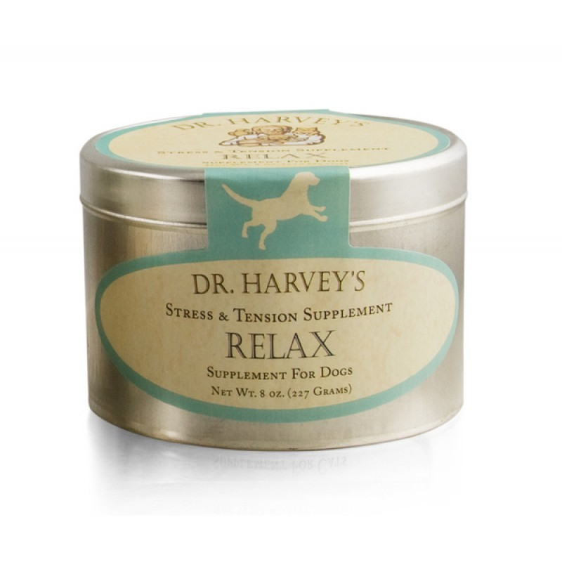 Dr. Harvey's Relax and Stress for Dogs