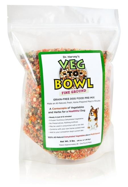Dr. Harvey's Veg-To-Bowl Fine Ground