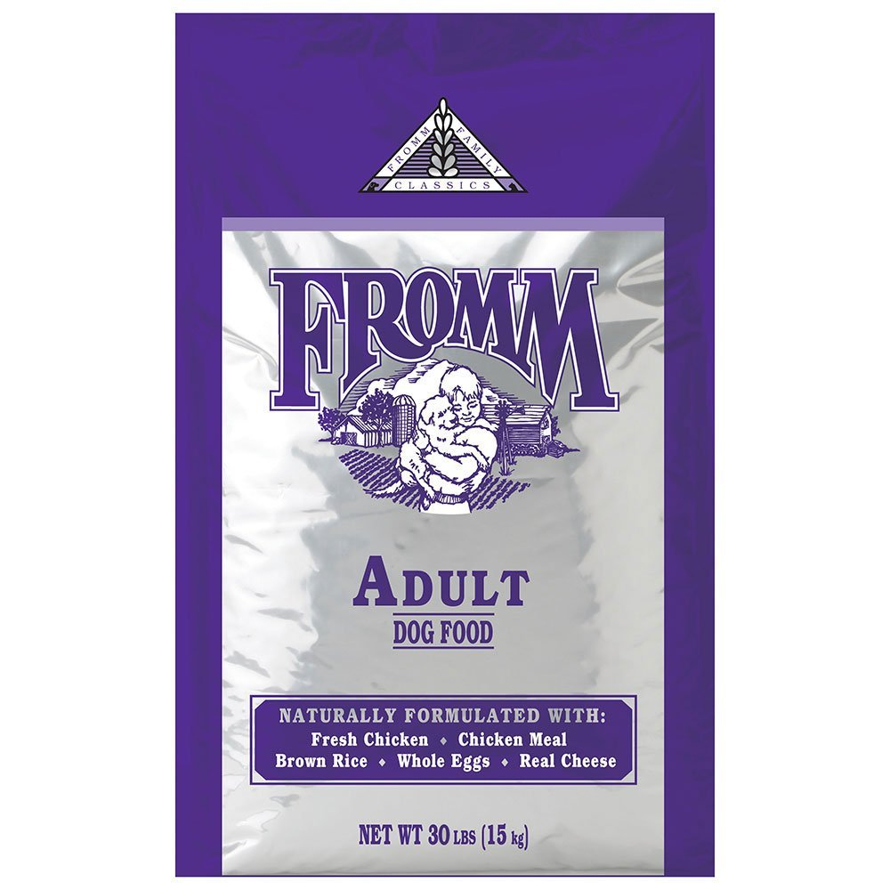 Fromm Adult Dog Food