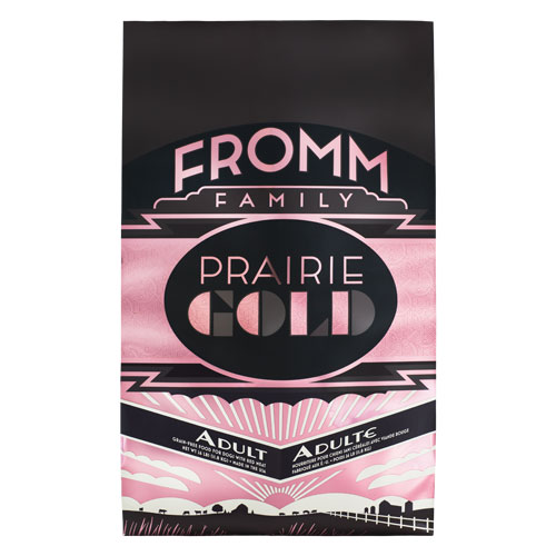 Fromm All Natural Dog Food