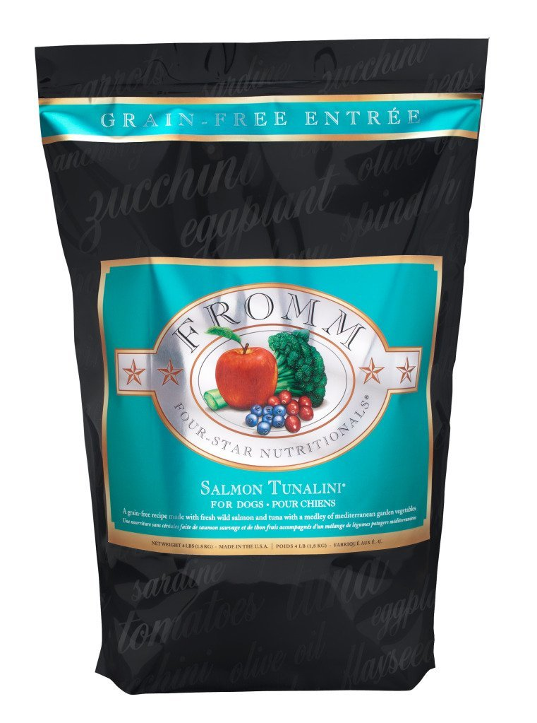 Fromm Grain-Free Dog Food