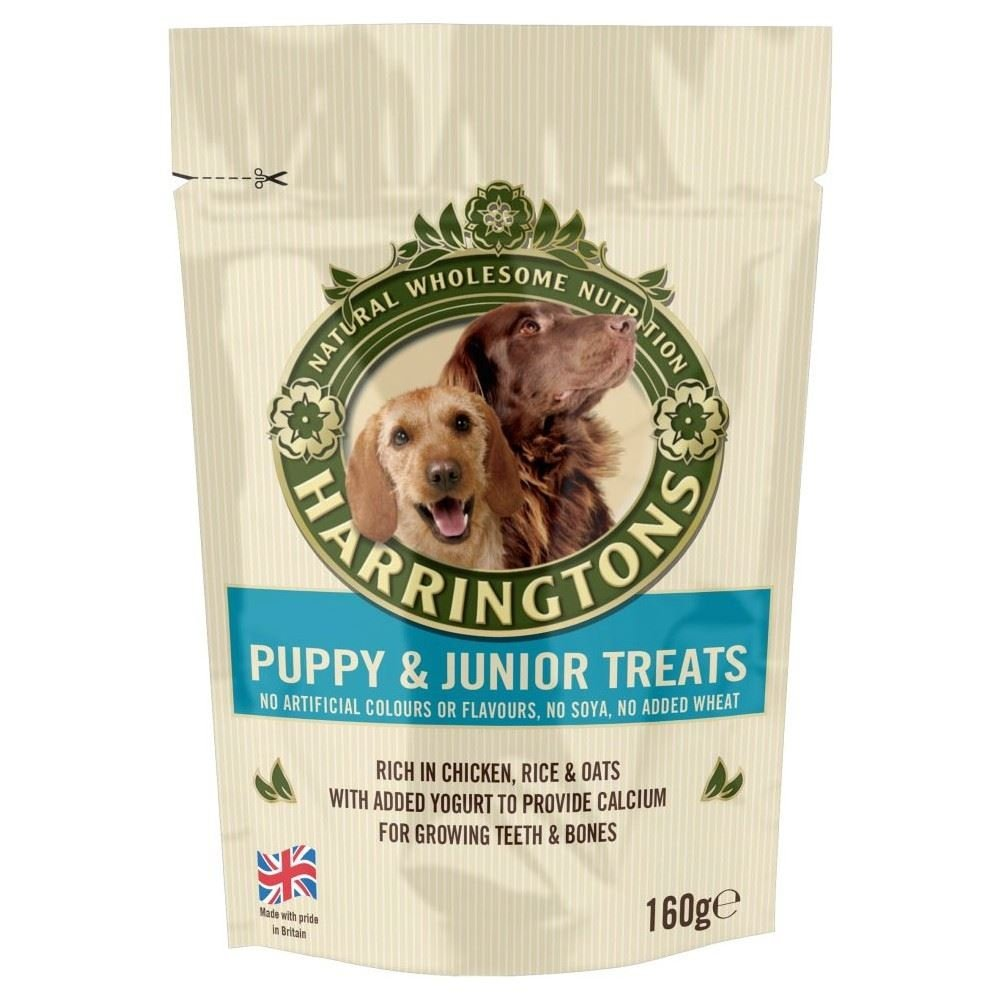 Harrington's Puppy & Junior Treats