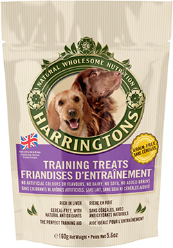 Harrington's Training Treats