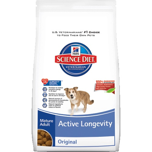 Hill's Science Active Dog Food