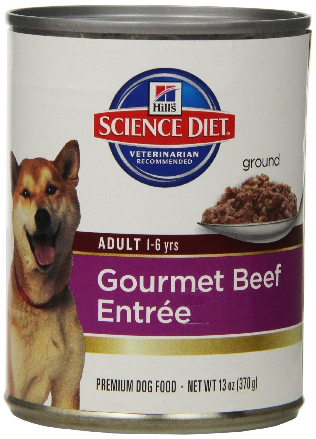 Hill's Science Beef Dog Food