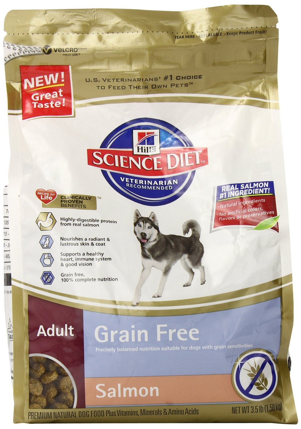 Hill's Science Grain-Free Dog Food