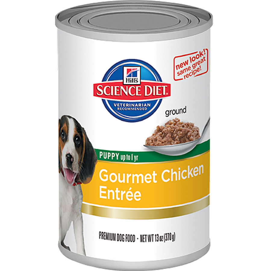 Hill's Science Organic Dog Food