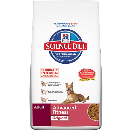 Hill's Science Skin & Coat Dog Food