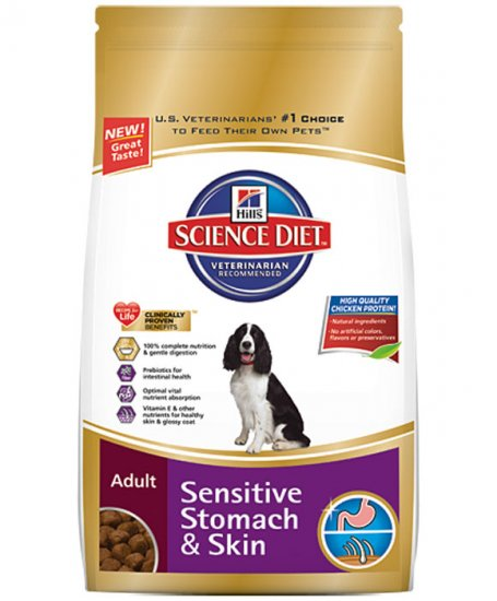 Hill's Science Stomach Dog Food