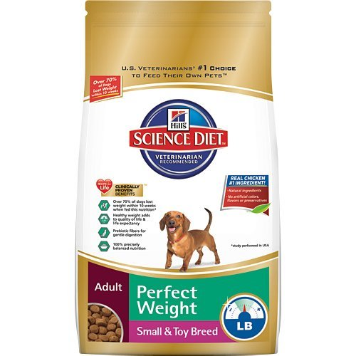 Hill's Science Weight-Control Dog Food