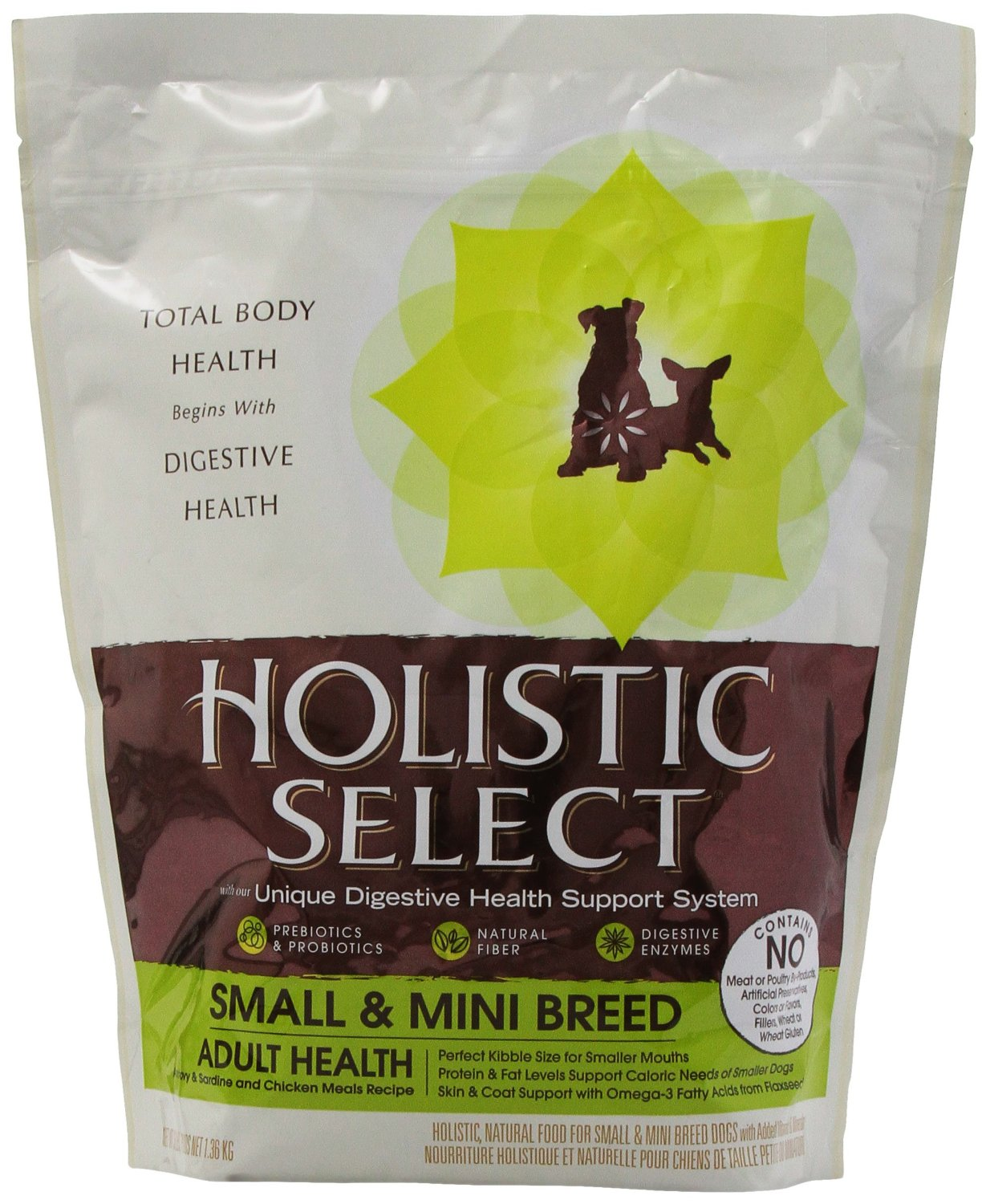 Holistic Select Small Dog Food