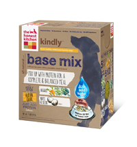 Honest Kitchen's Grain Free Base Mix Dog Food