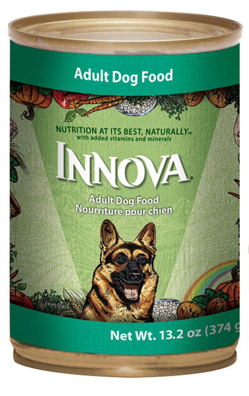 Innova Canned Dog Food