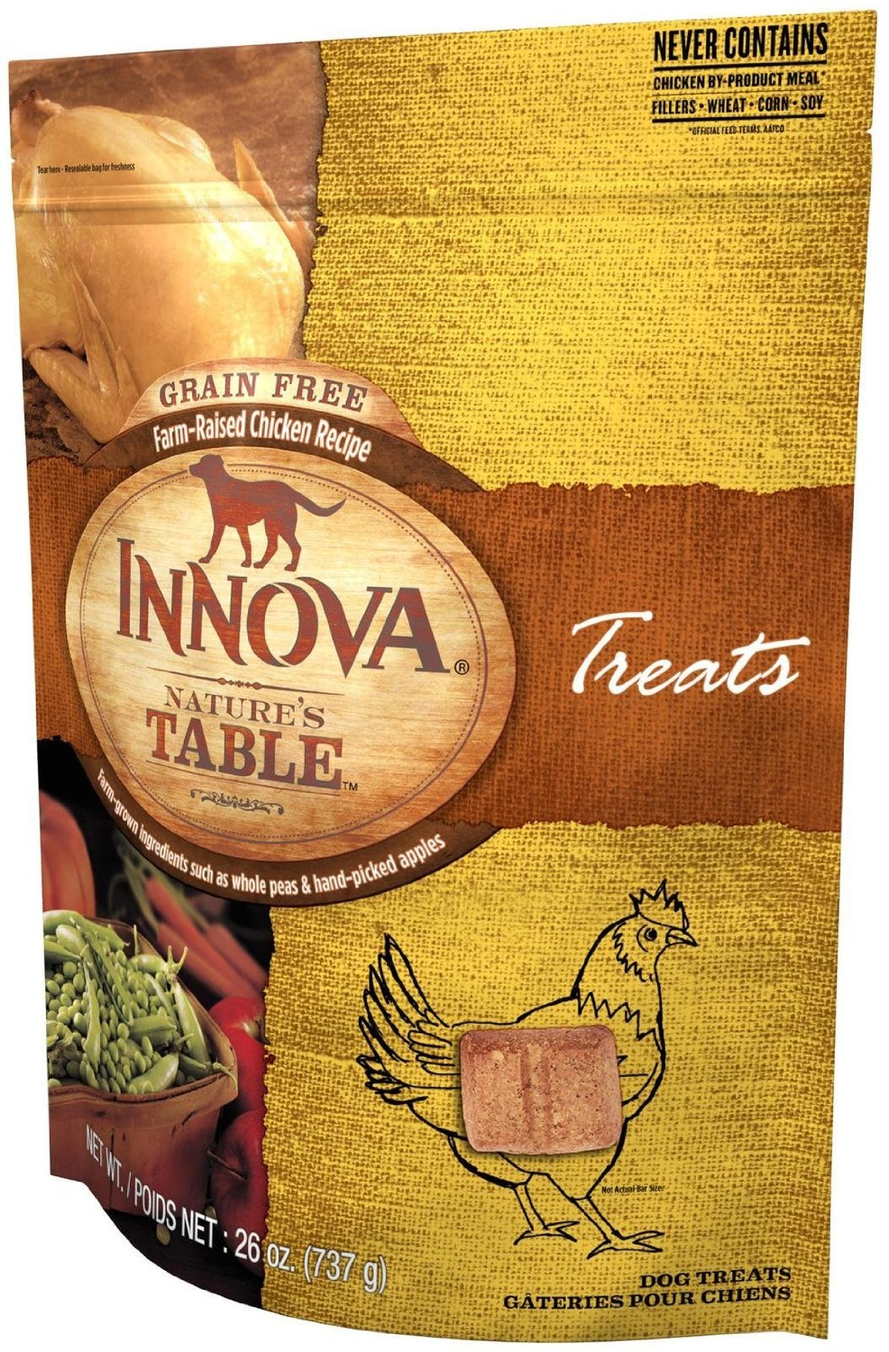 Innova Dog Treats