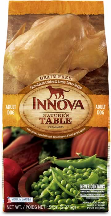 Innova Grain Free Dog Food