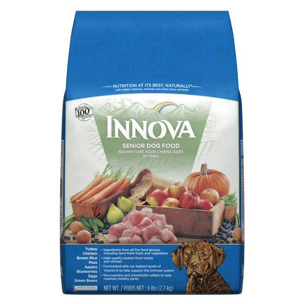 Innova Senior Dog Food