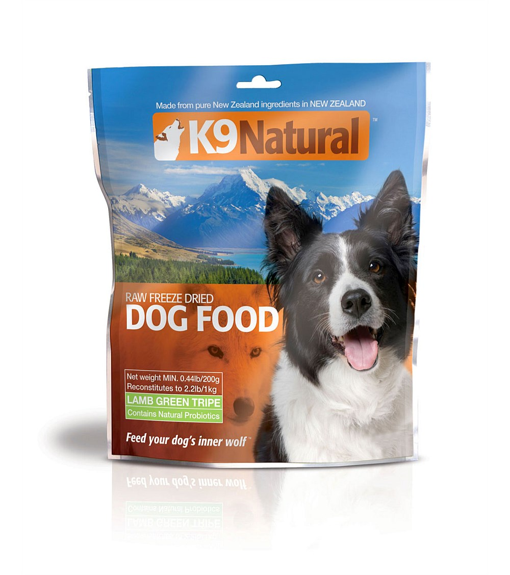 buy Natural Dry Dog Food