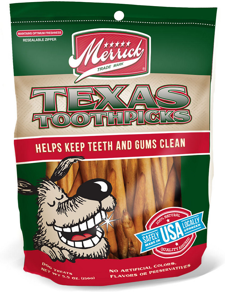 Merrick Dog Treats