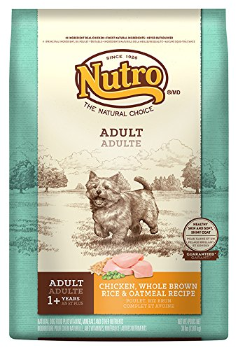 Natural Choice Adult Dog Food