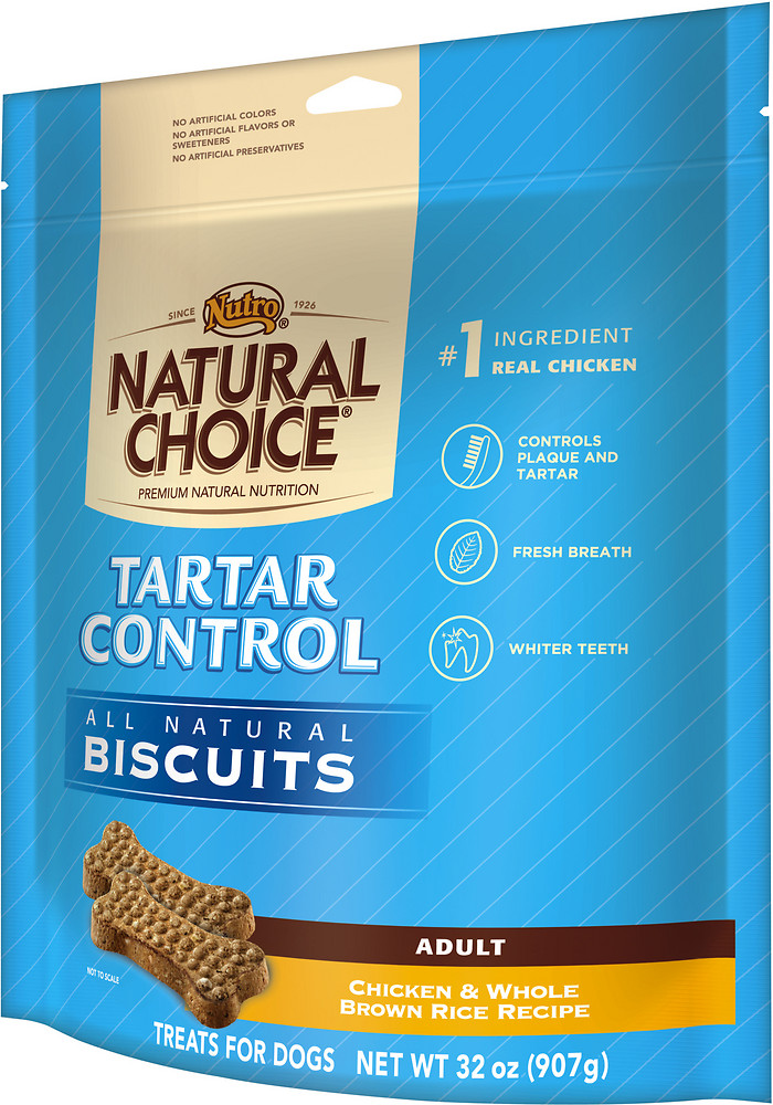 Natural Choice Biscuits & Treats