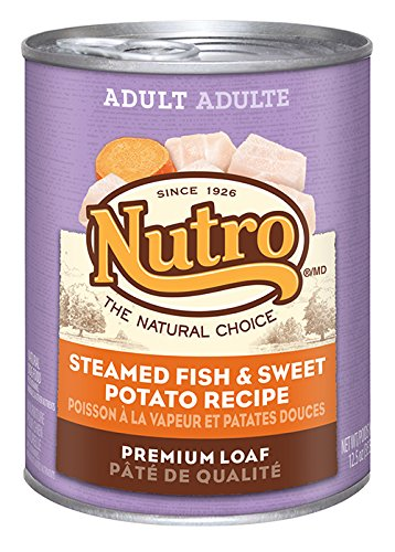Natural Choice Canned Formulas Dog Food