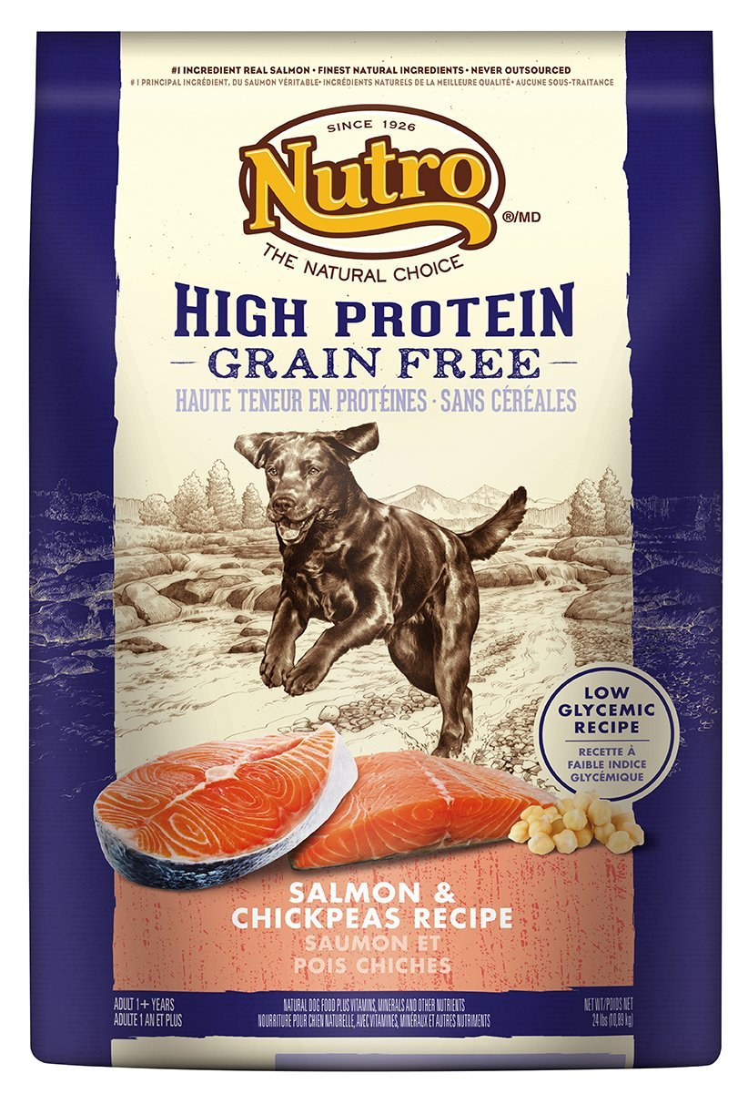 Natural Choice High Protein-Grain Free Dog Food