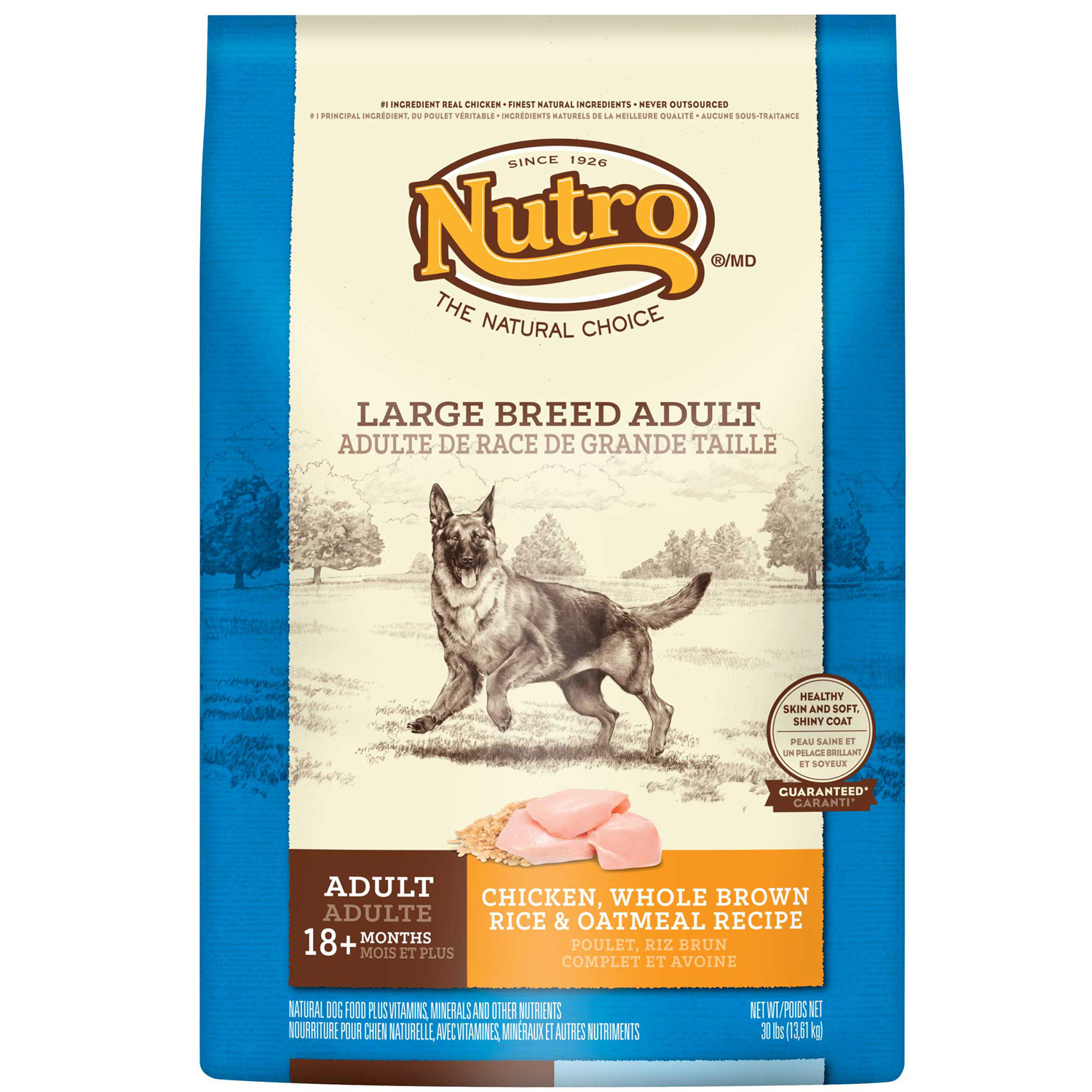 Natural Choice Large Dog Food
