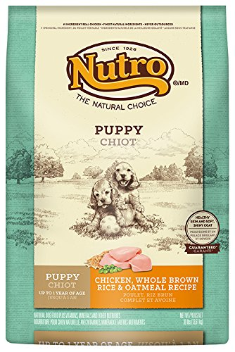 Natural Choice Puppy Dog Food