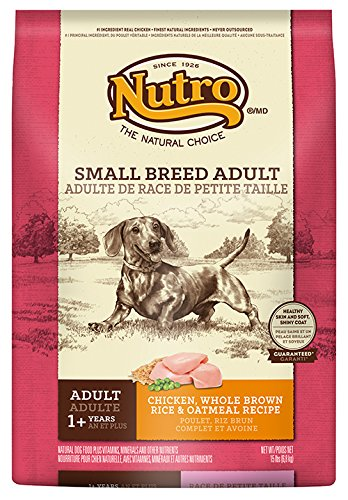 Natural Choice Small Dog Food
