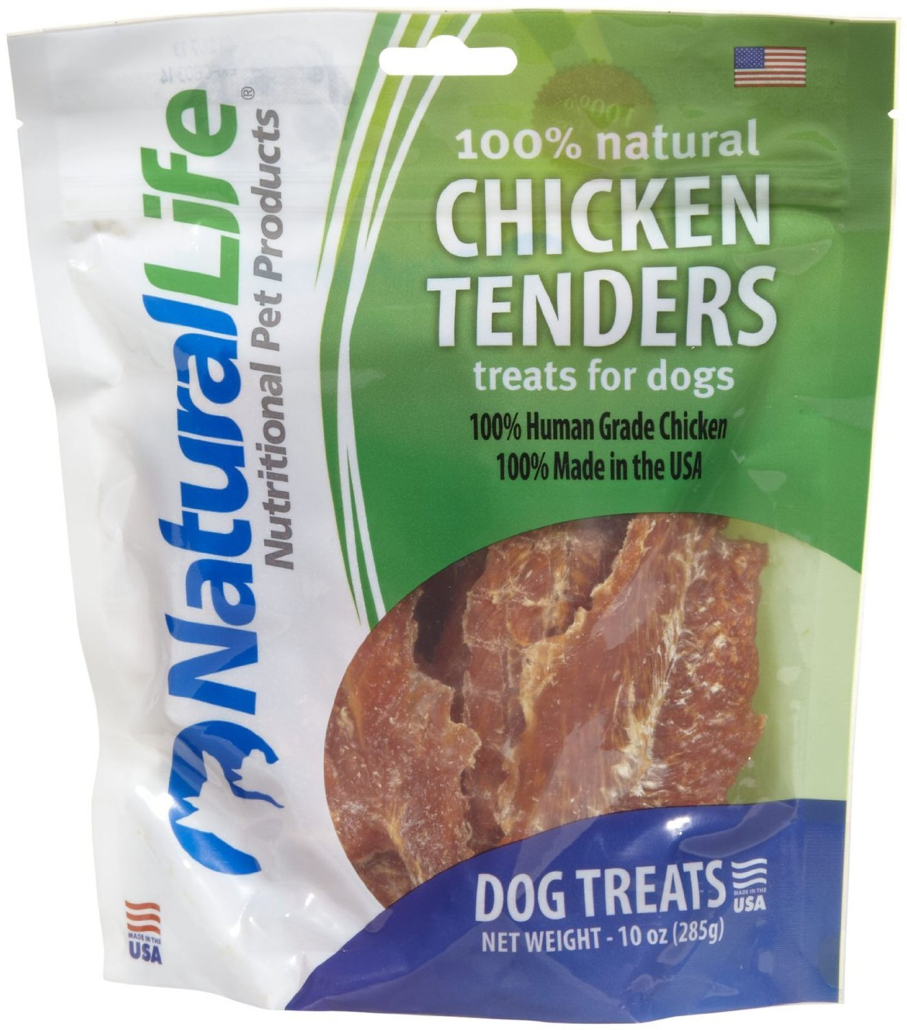 Natural Life Dog Treats