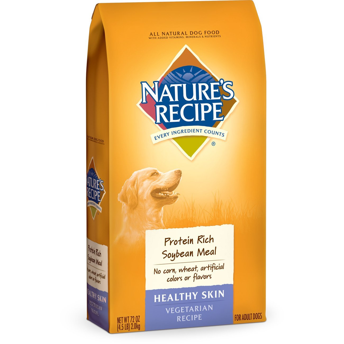 Nature's Recipe Healthy Skin Dog Food