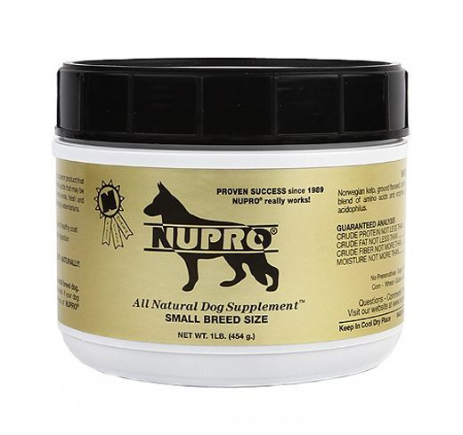 buy Nupro Dog Supplement